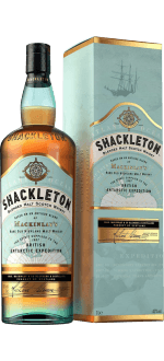 WHISKY SHACKLETON - EN ETUI