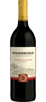 ROBERT MONDAVI - WOODBRIDGE - CABERNET SAUVIGNON TWIN OAKS 2014