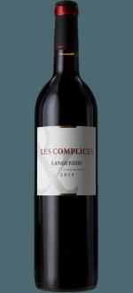 LES COMPLICES 2016 BY PUECH HAUT