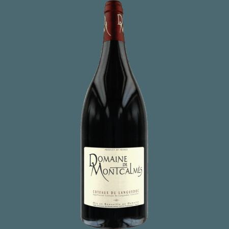 MAGNUM DOMAINE DE MONTCALMES 2015
