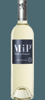 BLANC MIP CLASSIC 2017 - MIP - DOMAINE DES DIABLES