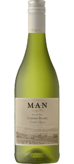 CHENIN - FREE RUN STEEN 2017 - MAN FAMILY WINES