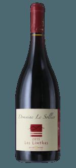 LES LINTHES 2015 - DOMAINE LE SOLLIER