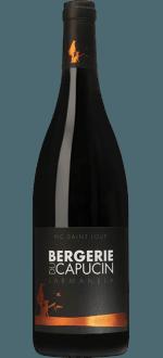 LARMANELA 2015 - BERGERIE DU CAPUCIN