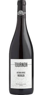 VICTORIA SHIRAZ - MATHILDA 2017 - DOMAINE TOURNON by M. CHAPOUTIER