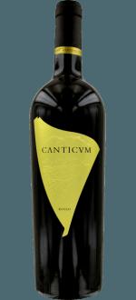 CANTICUM ROSSO 2016 - CANTINE TEANUM