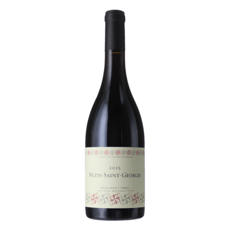 NUITS SAINT GEORGES 2015 - DOMAINE MARCHAND TAWSE