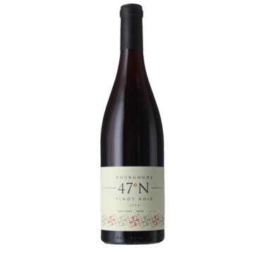 BOURGOGNE PINOT NOIR - CUVEE 47N 2014 - DOMAINE MARCHAND TAWSE