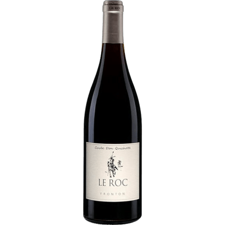 DON QUICHOTTE 2015 - DOMAINE LE ROC