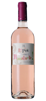 LE P'TIT RAMATUELLE - DOMAINE RAMATUELLE
