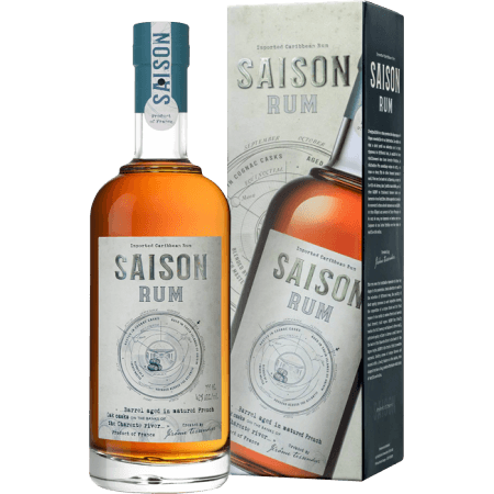 RHUM SAISON - EN ETUI