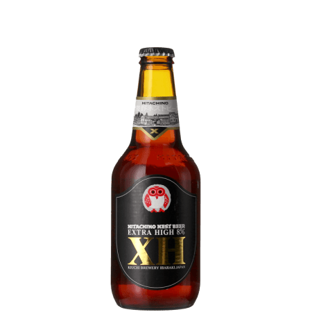 HITACHINO EXTRA HIGH 33 CL - KIUCHI BREWERY