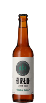 PALE ALE 33 CL - BRLO