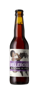 BELLEROSE BLACK IPA 33CL - LA BRASSERIE DES SOURCES
