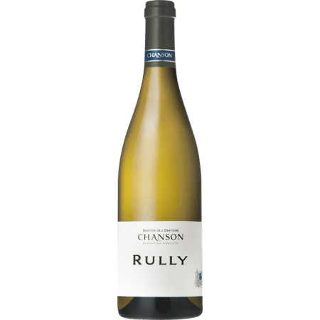 RULLY 2014 - CHANSON PERE ET FILS