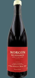 MORGON - DYNAMITE 2017 - LES BERTRAND
