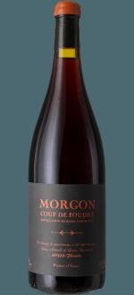 MORGON - COUP DE FOUDRE 2017 - LES BERTRAND