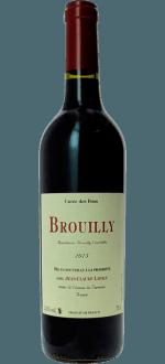 BROUILLY - CUVEE DES FOUS 2017 - JEAN-CLAUDE LAPALU