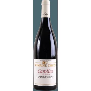 CAROLINE CUVEE PRESTIGE 2016 - DOMAINE LOUIS CHEZE