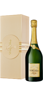 CHAMPAGNE DEUTZ - CUVEE WILLIAM DEUTZ 2006 - COFFRET LUXE
