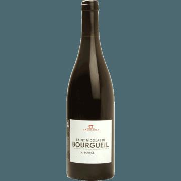 LA SOURCE 2017 - DOMAINE YANNICK AMIRAULT