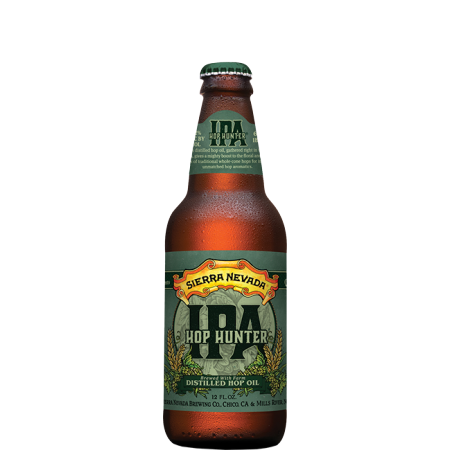 HOP HUNTER IPA 33CL - SIERRA NEVADA