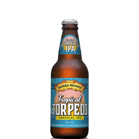 TROPICAL TORPEDO IPA 35.5CL - SIERRA NEVADA