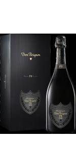 CHAMPAGNE DOM PERIGNON - 2ème PLENITUDE 2000 - EN COFFRET