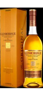 GLENMORANGIE THE ORIGINAL 10 ANS - EN ETUI