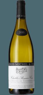 CHABLIS 1ER CRU MONTÉE DE TONNERRE 2016 - LOUIS MICHEL ET FILS