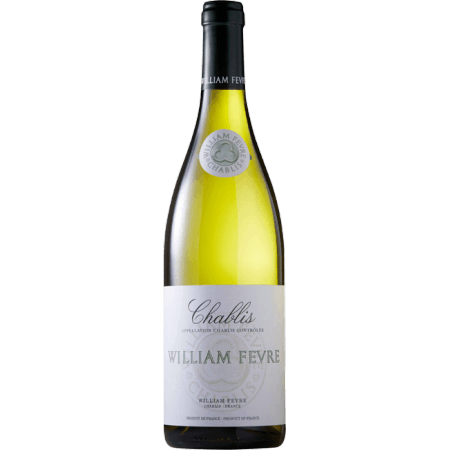 CHABLIS 2017 - WILLIAM FEVRE