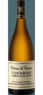 CONDRIEU - COTEAU DE VERNON 2016 - DOMAINE GEORGES VERNAY