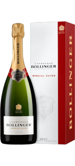 CHAMPAGNE BOLLINGER - SPECIALE CUVEE