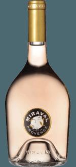 MIRAVAL ROSE 2017