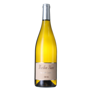 MORILLON BLANC 2016 - BY JEFF CARREL
