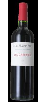 LES CARLINES 2016 - MAS HAUT BUIS