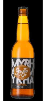 MYRHA 33CL - BRASSERIE DE LA GOUTTE D'OR