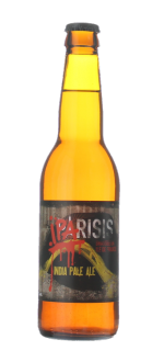 INDIA PALE ALE 33CL - BRASSERIE PARISIS