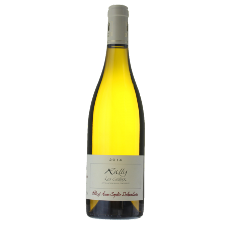 RULLY - LES CAILLOUX 2014 - DOMAINE ROIS MAGES
