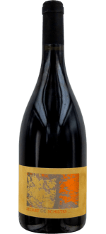SECRET DE SCHISTES 2016 - CHATEAU DE L'OU