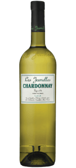 CHARDONNAY 2017 - LES JAMELLES