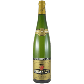 RIESLING CUVEE FREDERIC EMILE 2010 - DOMAINE TRIMBACH