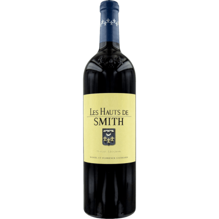 MAGNUM LES HAUTS DE SMITH 2014 - SECOND VIN DU CHATEAU SMITH HAUT LAFITTE