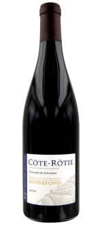 DOMAINE BONNEFOND - COTE ROTIE COLLINE DE COUZOU 2010 ( France-Rhone- Cote Rotie AOC-Rouge-0,75L )