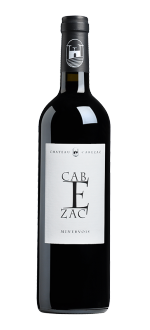 MINERVOIS TRADITION 2016 - CHATEAU CABEZAC