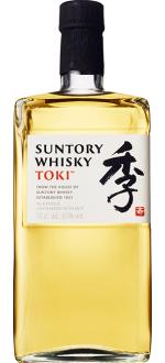 TOKI - WHISKY SUNTORY