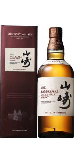 YAMAZAKI DISTILLER'S RESERVE - EN ETUI