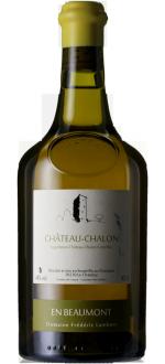CHÂTEAU-CHALON 2011 - DOMAINE FRÉDÉRIC LAMBERT