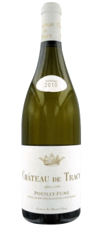 POUILLY FUME 2017 - CHATEAU DE TRACY