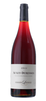 AUXEY DURESSES 2016 - DOMAINE LAFOUGE